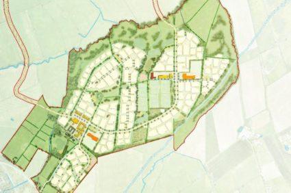 Ainscough Strategic Land Swindon