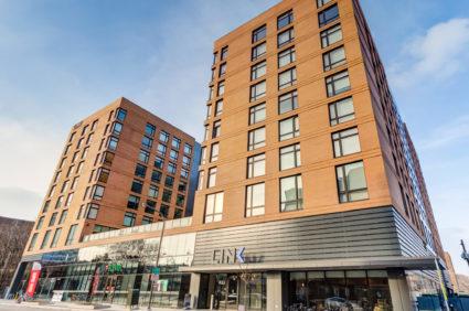 LINK Evanston-POI-014 CA Management