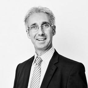 Andrew Reynolds – Project Director 1