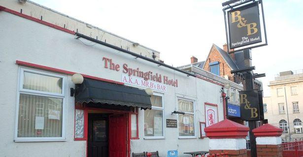 HH Properties Springfield Middlesbrough 2