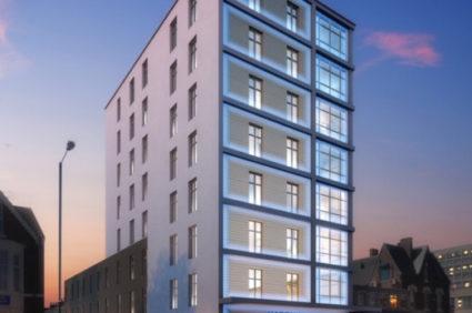HH Properties Springfield Middlesbrough New CGI