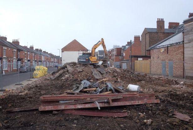 HH Properties Springfield Middlesbrough 3