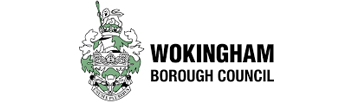 Wokingham Borough Council logo