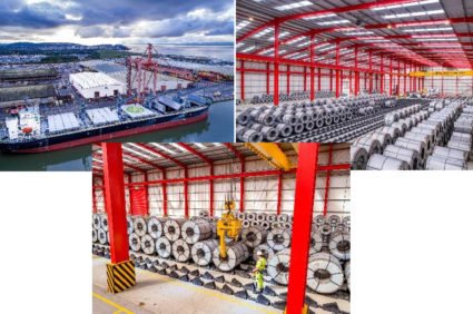 port bristol gp logistics