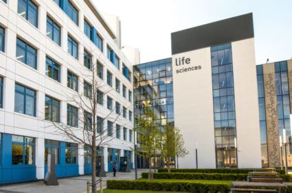 University Of Dundee At The Forefront Of The City S Growth Ambitions
