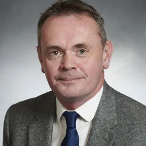 Malcolm MacLeod